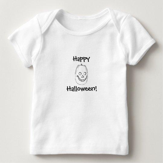 Happy Halloween!-Infant-Long Sleeve T-Shirt