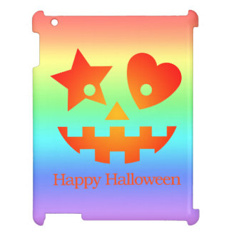 Happy Halloween iPad Covers