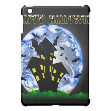 Halloween Themed Happy Halloween Ipad Speck Case iPad Mini Cover
