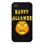 Happy Halloween iPhone 4/4S Cover