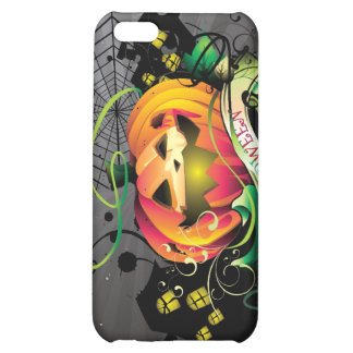 Happy Halloween iPhone 5C Covers