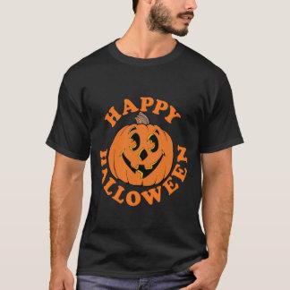 Happy Halloween Jack O'Lantern T-Shirt