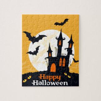happy halloween jigsaw puzzle - Happy Halloween In Gaelic