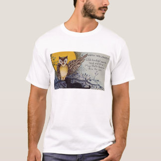 Happy Halloween Kindred Spirits T-Shirt