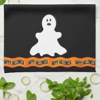Happy Halloween Kitchen Towel