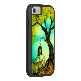 Happy Halloween Little Princess Case-Mate Tough Extreme iPhone 8/7 Case