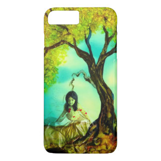 Happy Halloween Little Princess iPhone 8 Plus/7 Plus Case