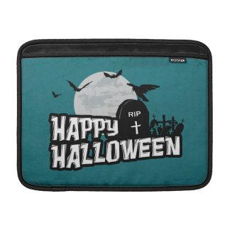 Happy Halloween MacBook Air Sleeve