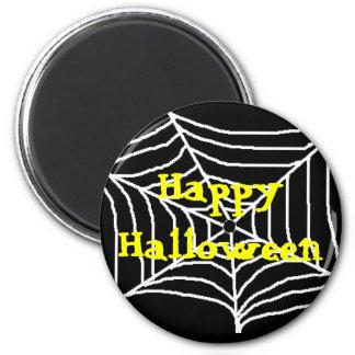 Happy Halloween - magnet