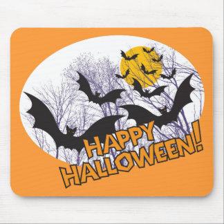 Happy Halloween! Mouse Pad