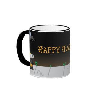 Happy Halloween Mug