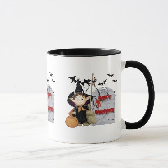 Happy Halloween - Mug