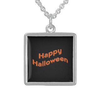 Happy Halloween Pendants