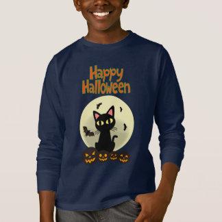 Happy Halloween(no BG) T-Shirt