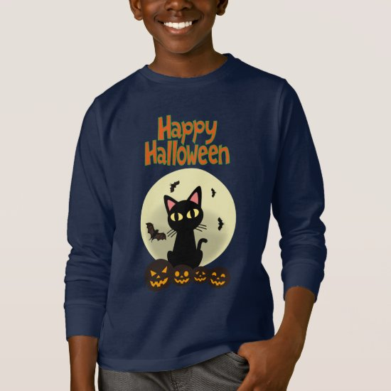 Happy Halloween(no BG) T-Shirt