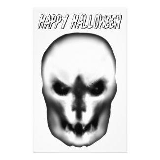 Happy Halloween on Paper