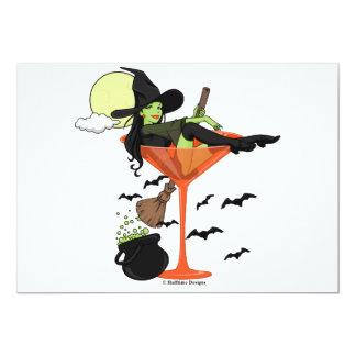Happy Halloween Personalized Invitation
