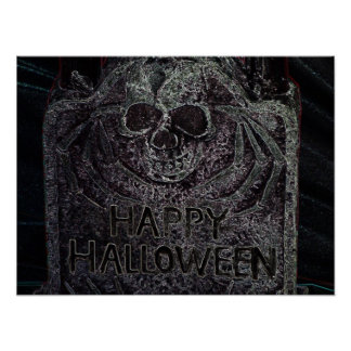 Happy Halloween~ photography by Lauren Perry~ Poster