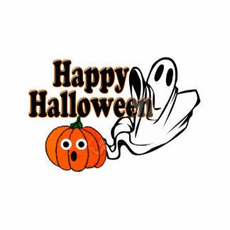 Happy Halloween Photo Cutout