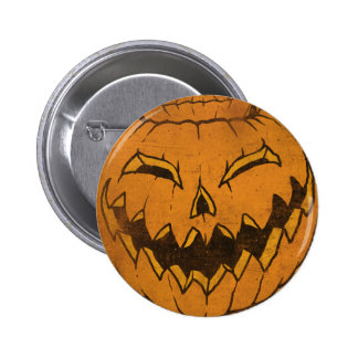 Happy Halloween Pinback Button
