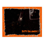 Happy Halloween !! Post Cards