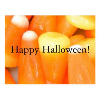 Happy Halloween! Post Card