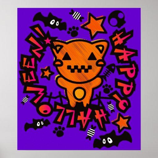 Happy_Halloween Poster