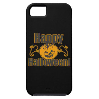Happy Halloween Pumpkin Ghosts Costume iPhone SE/5/5s Case