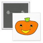 Happy Halloween Pumpkin Pins