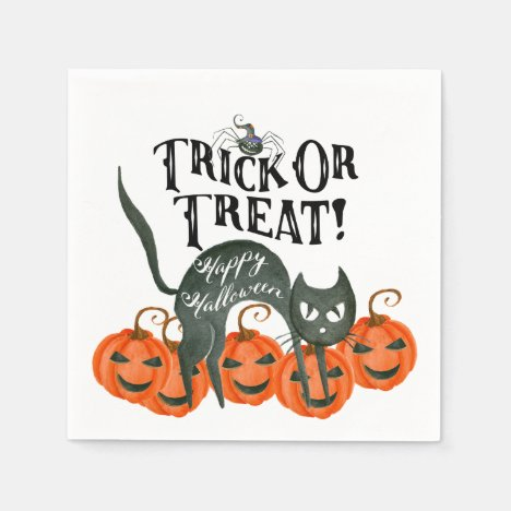 treat napkins