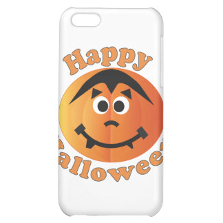 Happy Halloween Punkin Case For iPhone 5C