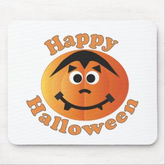 Happy Halloween Punkin Mouse Pad