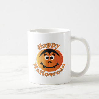 Happy Halloween Punkin Mug