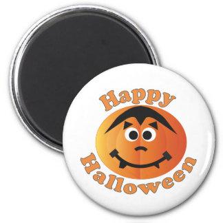 Happy Halloween Punkin Refrigerator Magnet