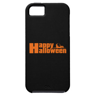 Happy Halloween RIP Pumpkin iPhone SE/5/5s Case