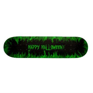 Happy Halloween! Skateboard