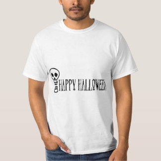 Happy Halloween Skull 1 T-Shirt