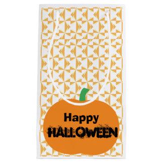 Happy Halloween Small Gift Bag