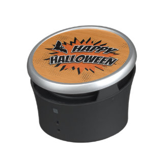 Happy Halloween Speaker