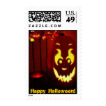 Happy Halloween! Stamp