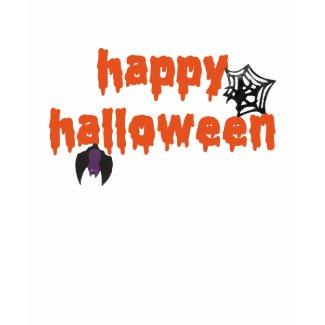Happy Halloween T-shirt shirt