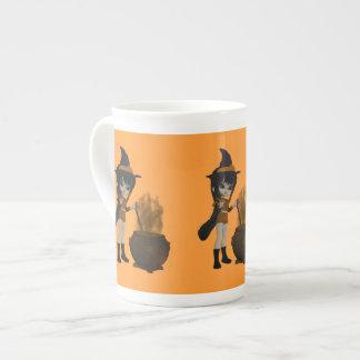 Happy Halloween - Tea Cup