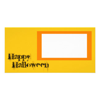 Happy Halloween Template