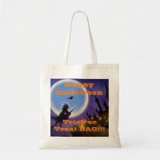 Happy Halloween Trick or Treat BAG!! Tote Bag