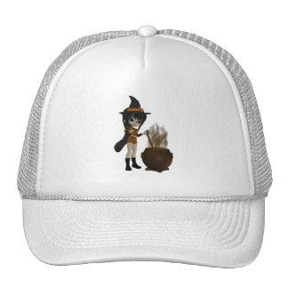 Happy Halloween - Trucker Hat