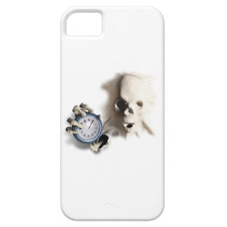 happy halloween witching hour breakout skeleton iPhone SE/5/5s case