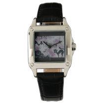 Happy Halloween Wrist Watch