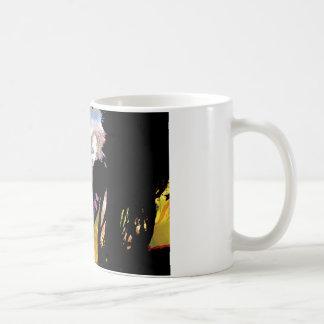 Happy Halloween, Zombies Coffee Mug