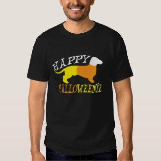 Happy Halloweenie Shirt
