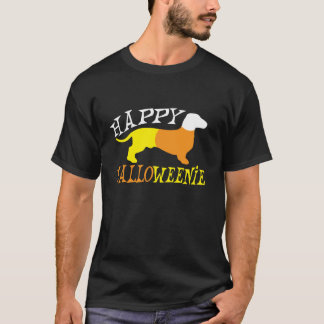 Happy Halloweenie T-Shirt